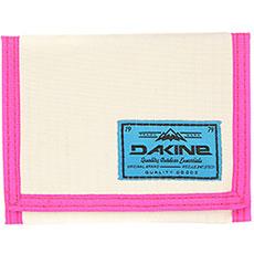 Кошелек женский Dakine Pinnacle Wallet Ivory
