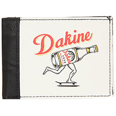 Кошелек Dakine Conrad Wallet Beer Run