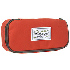 Пенал Dakine School Case Brick