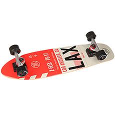 "Скейт мини круизер Penny Z-flex Cruiser 27"" Lax"