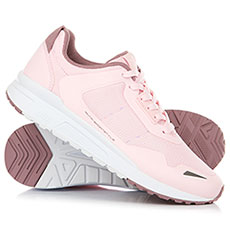 Кроссовки женские Anta 82818861-3 Розовые