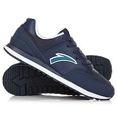Кроссовки Anta 81818880-1 Темно-Синие