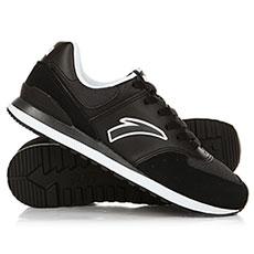 Кроссовки Anta 81818880-2 Черные