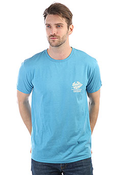 Футболка Quiksilver Htrorigintaro Malibu Heather
