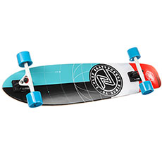 Лонгборд Z-Flex Kicktail Longboard Air Raid