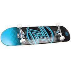 Скейт круизер Z-Flex Z-Hex Blue