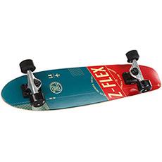 """Скейт круизер Z-Flex Jet Set 29"""""""