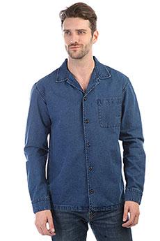 Куртка джинсовая женская Quiksilver Waikea Vintage Indigo
