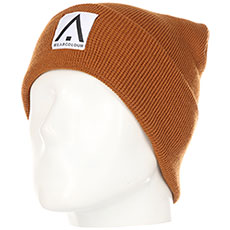 Шапка WearColour Puppet Beanie Adobe