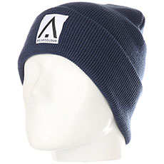 Шапка WearColour Puppet Beanie Midnight Blue