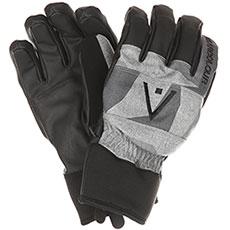 Перчатки сноубордические WearColour Rider Glove Asymmteric Grey