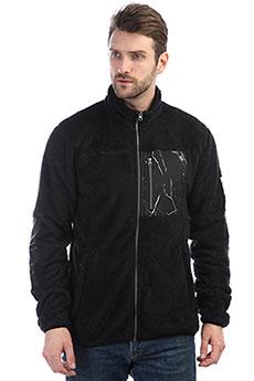 Толстовка классическая Colour Wear Pile Fleece Jacket Black