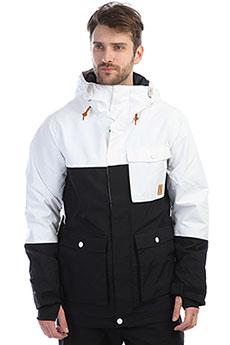 Куртка утепленная Colour Wear Horizon Jacket Black