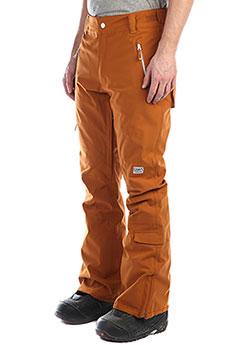 Штаны сноубордические Colour Wear Sharp Pant Adobe