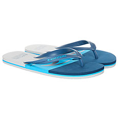 Вьетнамки Rip Curl Slide Out Blue