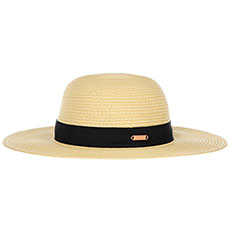 Шляпа женская Rip Curl Dakota Short Brim Boho Natural
