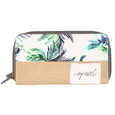 Кошелек женский Rip Curl Palms Away Wallet White
