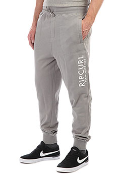 Штаны спортивные Rip Curl After Session Pant Neutral Grey