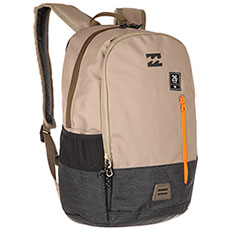 Рюкзак городской Billabong Command Lite Pack Khaki