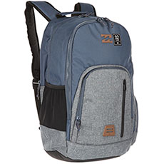 Рюкзак городской Billabong Command Pack Dark Slate Heather