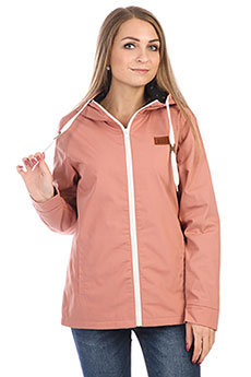 Куртка женская Billabong Essential Jacket Ash Rose