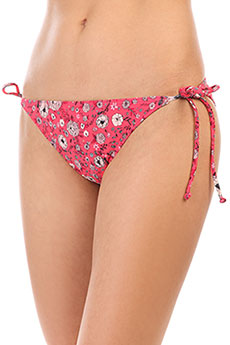 Трусы женские Billabong Sol Searcher Slim Pa Lit Flo Pas Fru