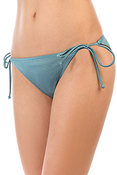 Трусы женские Billabong Sol Searcher Slim Pa Blue Wave