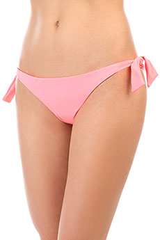 Трусы женские Billabong Sol Searcher Tanga Neon Peach