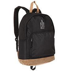 Рюкзак городской TrueSpin Backpack Black
