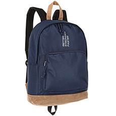 Рюкзак городской TrueSpin Backpack Navy