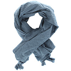 Платок женский Roxy Take A Scarf China Blue