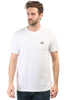 Футболка Billabong Ripper Paper White