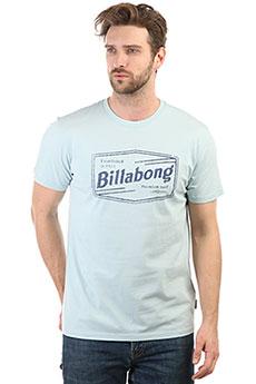 Футболка Billabong Labrea Sky Blue