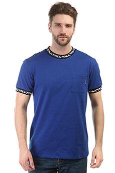 Футболка DC Dunbar Sodalite Blue