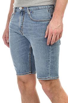 Шорты джинсовые Quiksilver Sequelsht90summ Summer