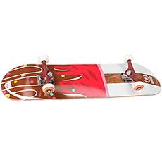 Скейтборд в сборе Юнион Ice Cream Multi 31.625 x 8 (20.3 см)