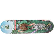 Дека для скейтборда Юнион Kaldikov Multi 31.5 x 8 (20.3 см)