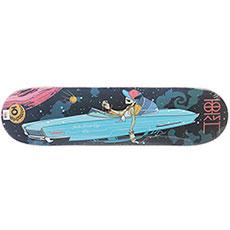 Дека для скейтборда Юнион Flin Multi 31.75 x 8.25 (21 см)