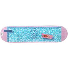 Дека для скейтборда Юнион Pool Multi 32 x 8 (20.3 см)