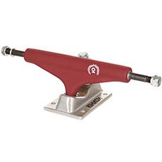 Подвески для скейтборда 2шт. Юнион Подвески Red/Siver 5.5 (21 см)