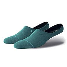 Носки средние Stance Носки Uncommon Solids Gamut Green