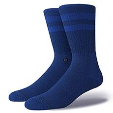 Носки средние Stance Носки Uncommon Solids Joven Blue