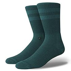 Носки средние Stance Носки Uncommon Solids Joven Green