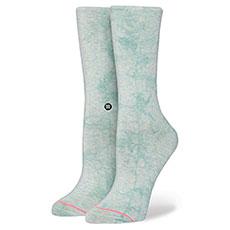 Носки средние женские Stance Носки Ж Reserve Womens Mint Everyday
