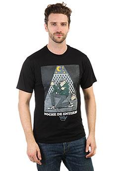 Футболка Anteater Noche de Entierro Black