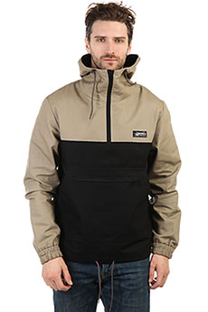 Анорак Anteater Cotton Beige/Black