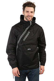 Ветровка Anteater Windjacket66 Black