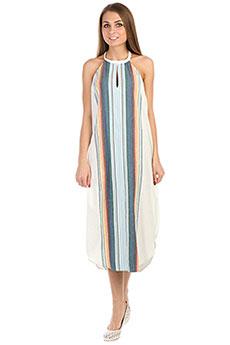 Платье женское Rip Curl Beach Bazaar Vanilla