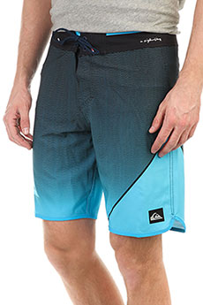 Шорты пляжные Quiksilver Highnewwave20 Atomic Blue