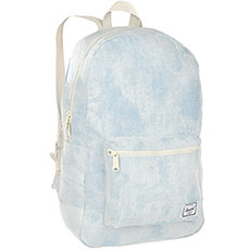 Рюкзак Herschel Packable Daypack Bleach Denim